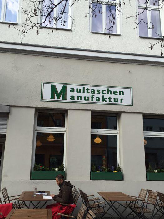 b0982786ff0d93 Maultaschen Manufaktur Schwäbische Küche in Berlin ⇒ in Das Örtliche
