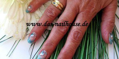 Das Nailhouse in Donaueschingen