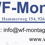 WF-Montage & Dienstleistung Industrie in Hammerweg