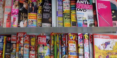 PVZ Pressevertriebszentrale GmbH & Co. KG in Stockelsdorf