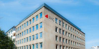 JHG Grundstücksverwaltung GmbH in Bremen