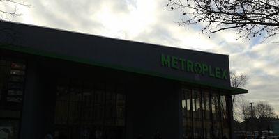 Metroplex Kino Fürth in Fürth in Bayern