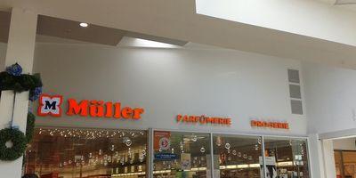 Müller in Abensberg