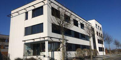 SMF GmbH in Dortmund