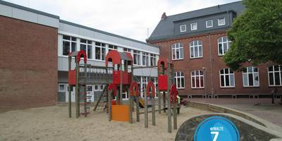 Grundschule Johannes-Schwennesen-Schule in Tornesch