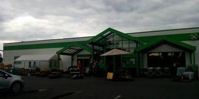 Raiffeisen-Markt Niep Handelsgesellschaft mbH in Moers