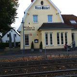 Milan's in Bonn