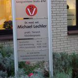 Lechler Michael Dr. Kleintierpraxis in Bonn