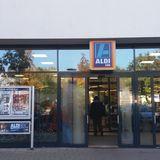 ALDI SÜD Discountmarkt in Bonn