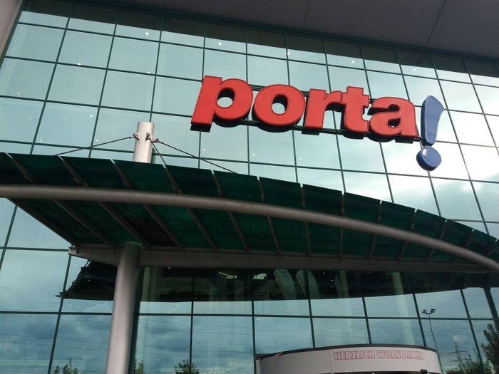 Porta Einrichtungshaus Köln Porz Lind 2 Bewertungen Köln Lind