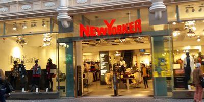 NEW YORKER S.H.K. Jeans GmbH in Bonn