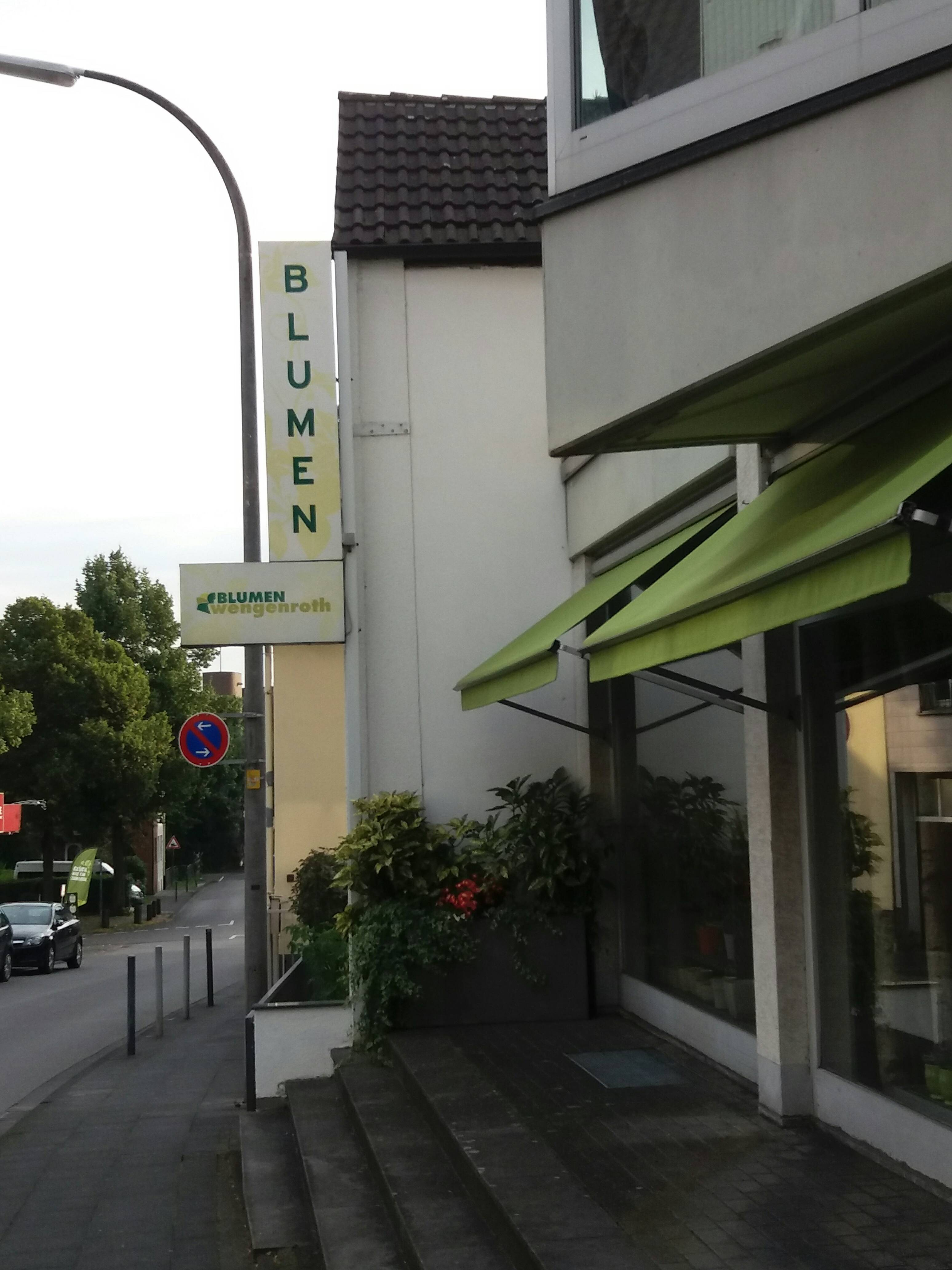 Wengenroth K 53227 Bonn Limperich Adresse Telefon
