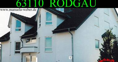 Immobilienmakler Rodgau - Manuela Weber in Rodgau