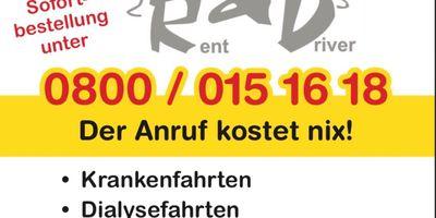 TAXI MATTERN in Bamberg