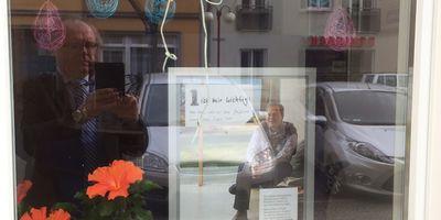 Allianz Hauptvertretung Rainer Schulz in Bernau bei Berlin