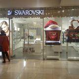 Swarovski in Dresden