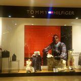 Tommy Hilfiger in Dresden
