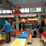 Gino's Kinderland in Düsseldorf