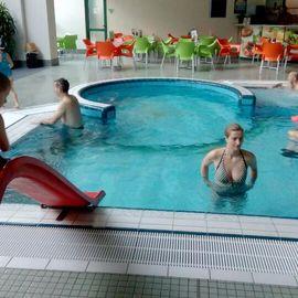 Bild zu Hains Freizeitzentrum in Freital