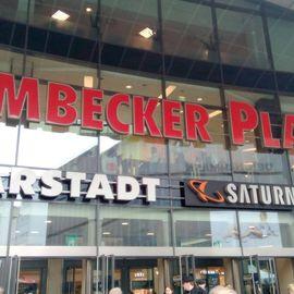EKZ Limbecker Platz in Essen