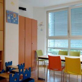 HELIOS Weißeritztal-Kliniken in Freital