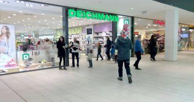 Deichmann in Dresden