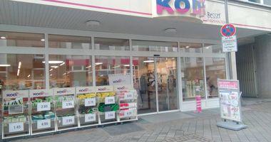 KODI Diskontläden GmbH in Heiligenhaus