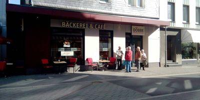 Döbbe Bäckereien GmbH & Co. KG in Heiligenhaus