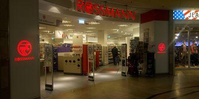 Rossmann Drogeriemärkte in Dresden
