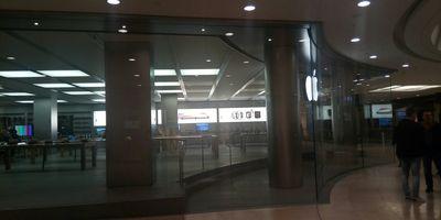 Apple Store in Dresden