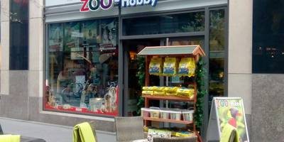 ZOO-Hobby Cichowiz A. in Dresden