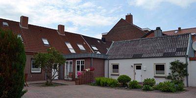 Ferienhaus Am Strand, Inh. Dirk Nettling in Eckernförde