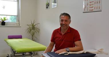 Ergotherapie Wilfling in Gerolzhofen