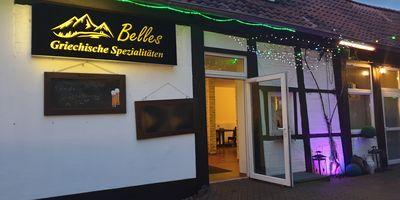 Restaurant Belles in Nienburg an der Weser