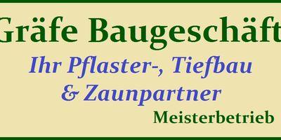 Gräfe Baugeschäft Straßenbau in Dessau-Roßlau
