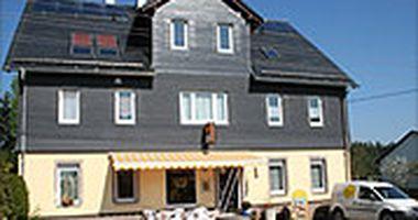Seifert Karla Bäckerei in Leukersdorf Gemeinde Jahnsdorf im Erzgebirge