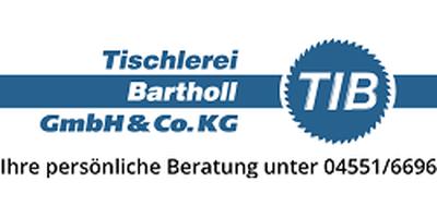 TIB Tischlerei Bartholl GmbH & Co. KG in Bad Segeberg