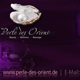 Perle des Orient Inh. Joumana Karkaba Kosmetikstudio in Heidelberg