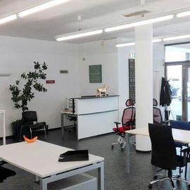 office-4-sale Büromöbel GmbH - Standort Heilbronn in Heilbronn am Neckar
