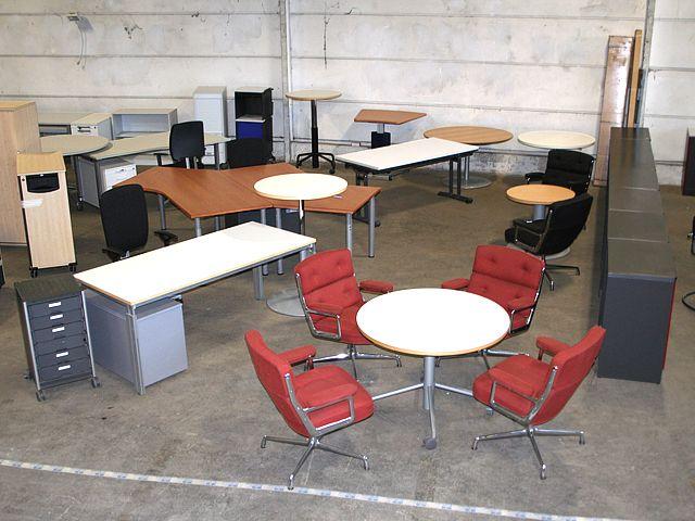 Bilder und Fotos zu office-4-sale Büromöbel GmbH - Zentrale Service ...