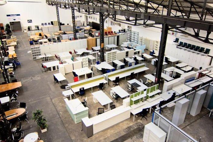 Office 4 Sale Büromöbel Gmbh Standort In Mühlenbeck In Das örtliche