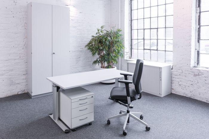 office 4 sale b rom bel gmbh standort d sseldorf 8. Black Bedroom Furniture Sets. Home Design Ideas