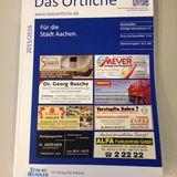 Verlag Wendler GmbH in Aachen