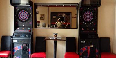 Pavon's Pub in Landshut