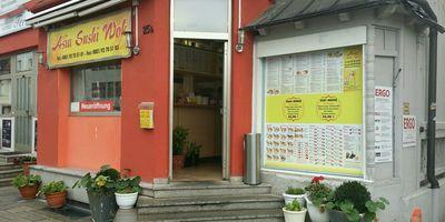 Asia Sushi Wok in Weilheim in Oberbayern