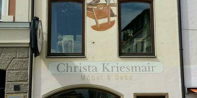 Kriesmair Christa Wohnstudio in Weilheim in Oberbayern
