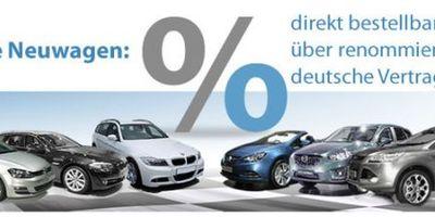 Neuwagen Online Neuwagenvermittlung in Kempen