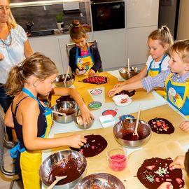 Bild zu Schoko Kids Club in Wiesbaden