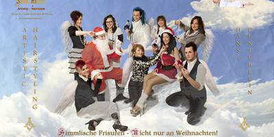 Summa Manus Artistic Hairteam Hansi Denterlein Friseur in Neustadt an der Aisch