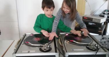 DJ School 38 in Braunschweig